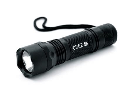 Cree Led Light by Cree R5 Light Led Flashlight 300 Lumens Waterproof