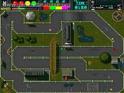 www games carnage commodore amiga games database
