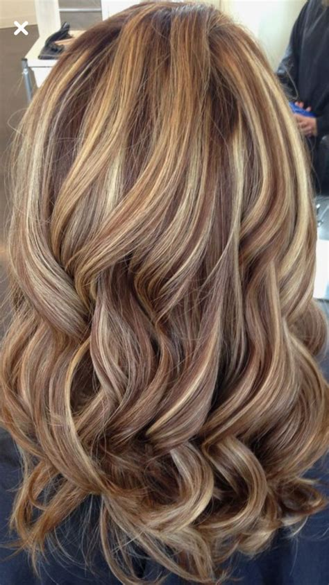 hair colors with highlights 25 best ideas about caramel highlights on