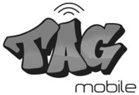 mobile tag tag mobile trademark of tag mobile llc serial number