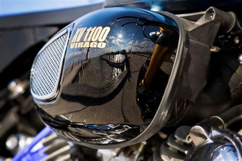 Motorrad Yamaha Virago 1100 umgebautes motorrad yamaha xv 1100 virago von ws