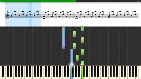 tutorial piano not about angels birdy not about angels tfios 50 speed piano tutorial