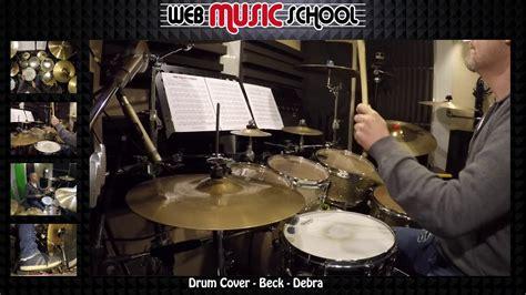 beck debra beck debra drum cover