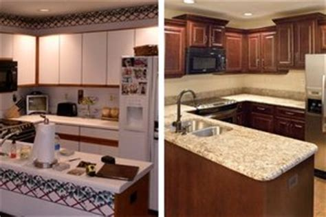 kitchen cabinet refacing tips for more cost effective refacing your kitchen cabinets the options and costs