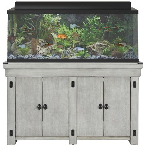 55 Gallon Stand best 25 55 gallon aquarium stand ideas on 55