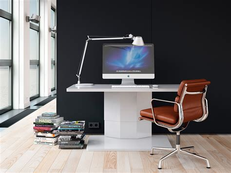 Office Desk Space Workspace Designs For Modern Offices