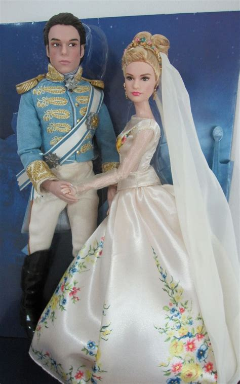 film disney barbie prince quot kit quot charming richard madden and cinderella