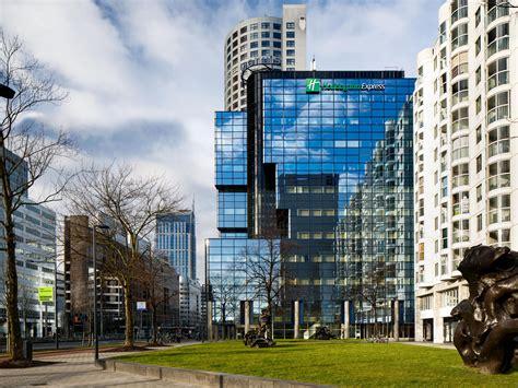hotel rotterdam inn express rotterdam central station hotel by ihg