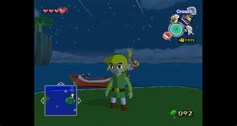 Emuparadise Wind Waker | the legend of zelda the wind waker iso
