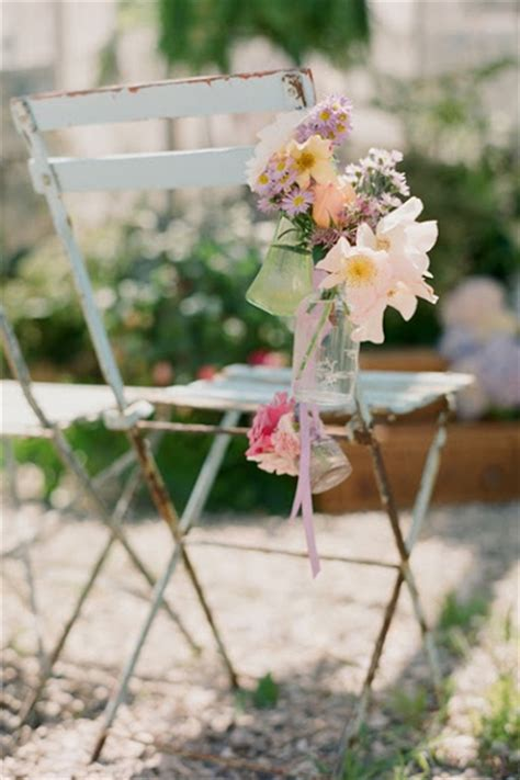 chairs garden wedding alternative stylish wedding chair ideas inspirations