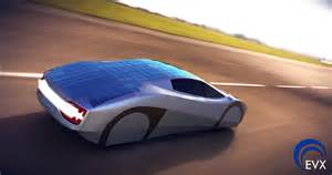 Future Of Electric Cars In Australia Aussie Solar Car Startup To Unveil The Future Of Transport