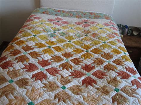 patterned coverlets 10 modern flower quilt patterns you ll love