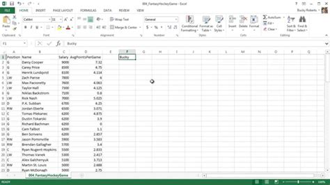 excel tutorial 2013 microsoft microsoft excel 2013 tutorial 3 working with cells