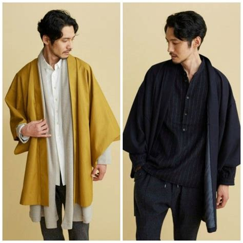 design jacket modern japanese haori coats for the modern samurai winterwear