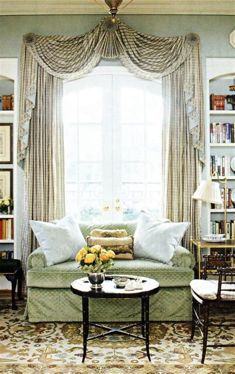 valances for large living room windows swags for living rooms primitive window curtains country