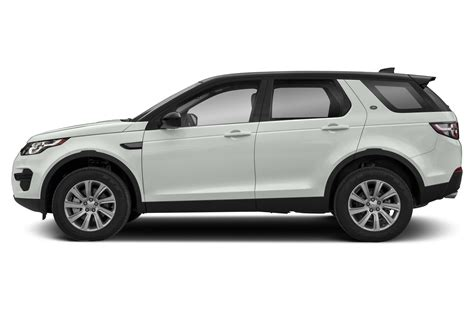 2019 Land Rover Discovery Sport by New 2019 Land Rover Discovery Sport Price Photos