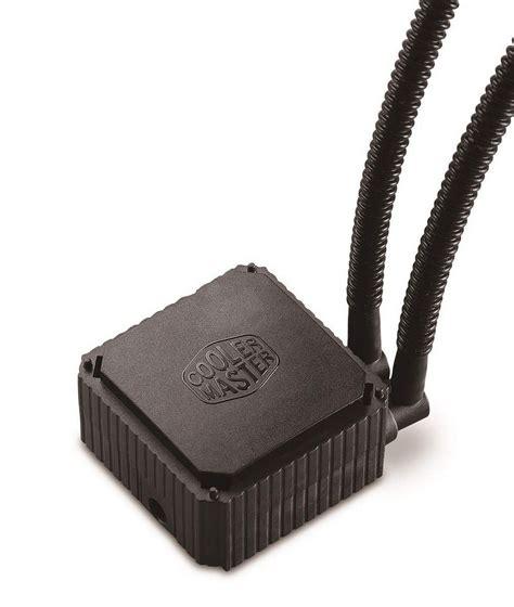 Coolermaster Seidon 120v V3 Plus cooler master seidon 120v v3 plus cpu liquid water cooling