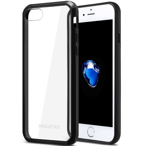 apple iphone 6 6s plus proworx shock absorption bumper