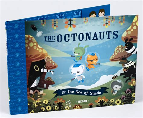 Once Again Curious About Millers Fashionista Status by Meomi The Octonauts And The Sea Of Shade At Buyolympia