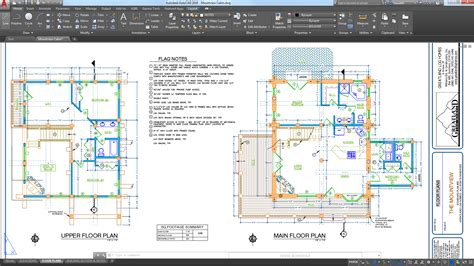Autocad For Mac Windows Cad Software Autodesk Autocad Site Plan Template