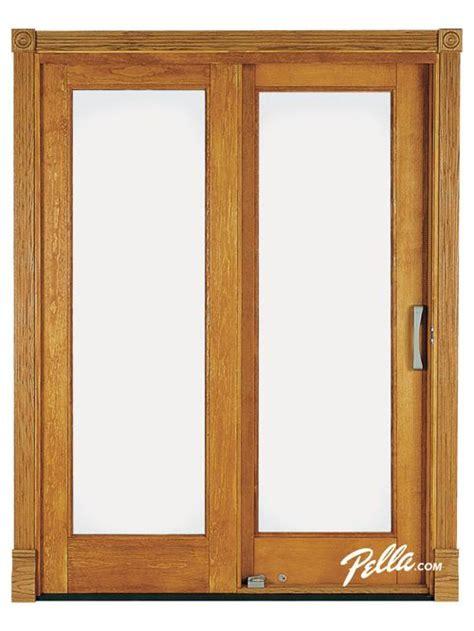 Pella Designer Series Patio Door Products