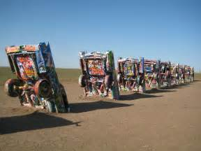 Cadillac Ranch Owner Roadside Attractions To Visit In The South Koa