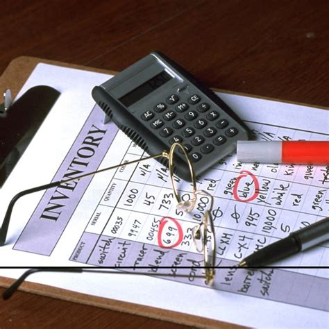 How To Figure Ending Inventory With A Gross Profit Ratio