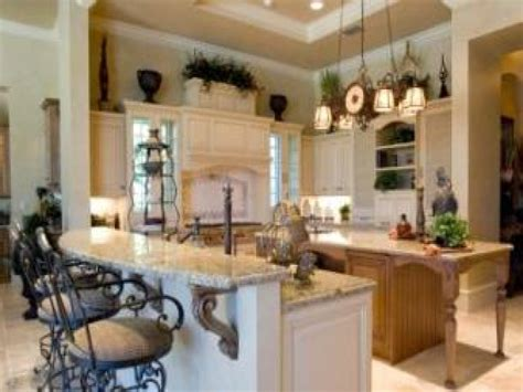 Kitchen Accents by Traditional Home Decor Tuscan Country Kitchen