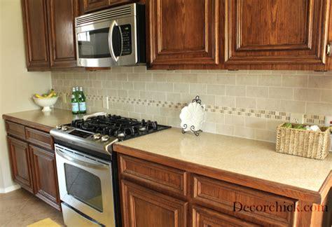Beautiful Home Decorating Blogs kitchen backsplash ideas decorchick