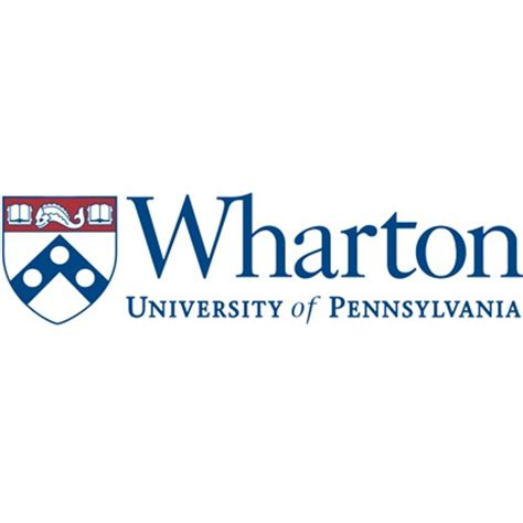 Mba Master Of Business Academy by Wharton School