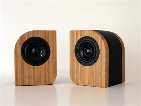 modern speakers pin by aaron post on products pinterest