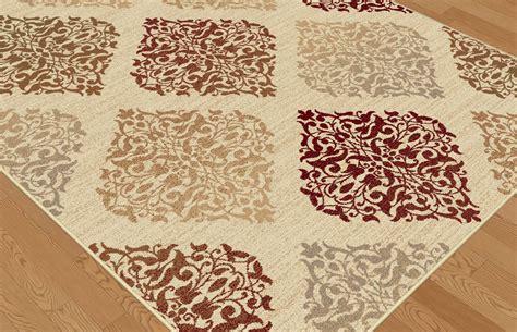 impressions rugs tayse impressions imp7822 beige rug