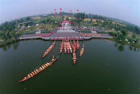 national capital dragon boat festival how a poetic martyr inspired the dragon boat festival