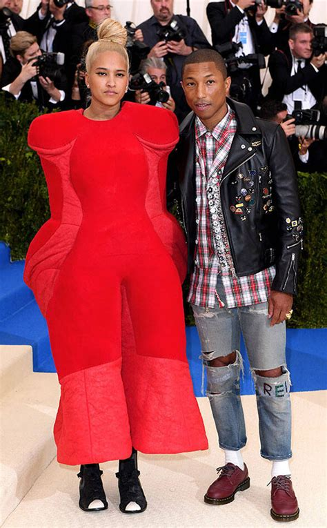 how much is helen lasichanh worth trash talk the 10 best looks from the met gala 2017 red