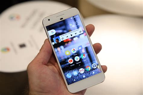 google pixel hands on android s newest premium smartphone it pro pixel s best features aren t coming to the new version of