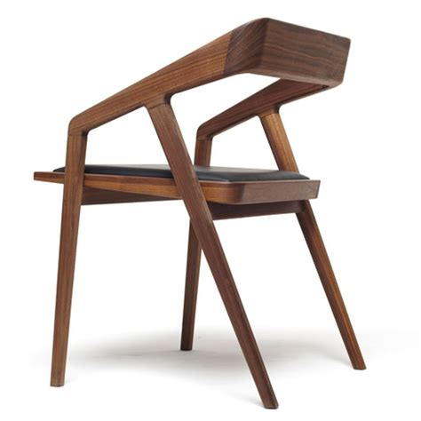 Wooden Chair Designs Modern by 1000 Ideas About Modern Wood Furniture On