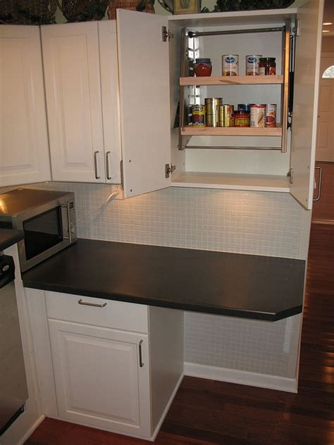 handicap accessible kitchen cabinets 38 best images about aging in place kitchen remodeling