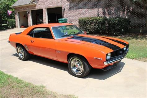 1967 1969 camaros for sale 1969 chevrolet camaro used camaros for sale
