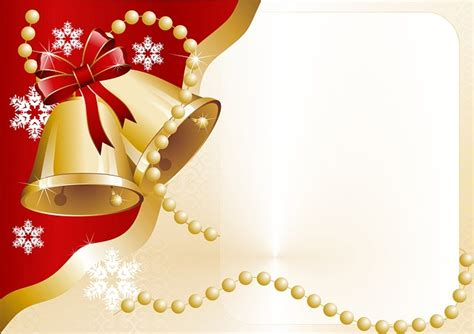card christmas background new year vector design