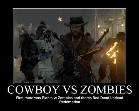 film cowboy vs zombie cowboy vs zombies by psyclonius on deviantart
