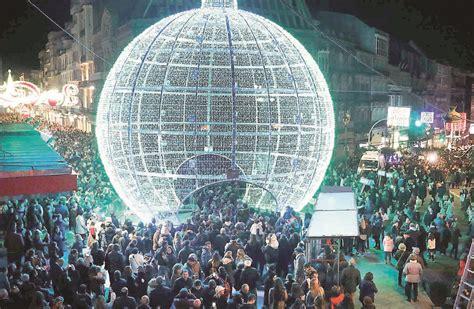 iluminacion vigo 2018 vigo enciende la navidad m 225 s luminosa vigo atl 225 ntico