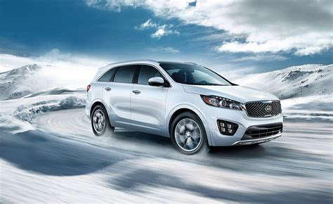 Buy A Kia Why Buy A Kia Suv Or Crossover