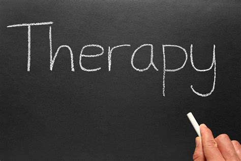 a therapy news in mind