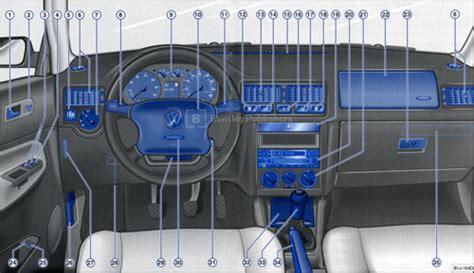 Excerpt Volkswagen Jetta Owner S Manual 2001 Bentley