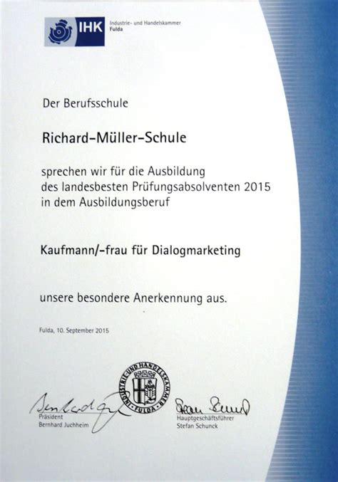 Gutachten Praktikum Vorlage Richard M 252 Ller Schule Fachoberschule