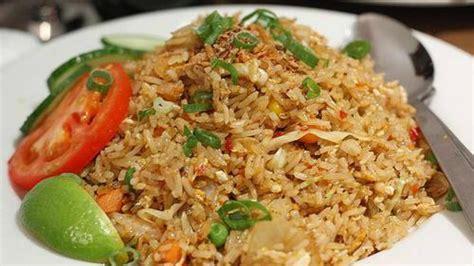 Wajan Buat Nasi Goreng cara buat nasi goreng enak