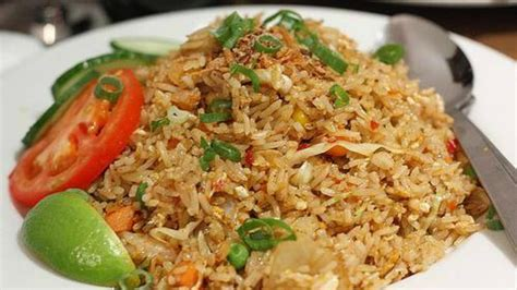 membuat nasi goreng rumahan resep membuat nasi goreng vebma com