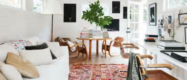mid century modern home  sonoma   country inspiration