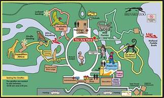 central florida zoo map brevard zoo map 1 09 1 brevard zoo