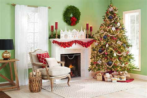 easy    christmas decorations ideas